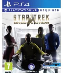 Star Trek: Bridge Crew (PS VR) [PS4]